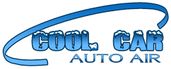 Cool Car Auto Air Logo